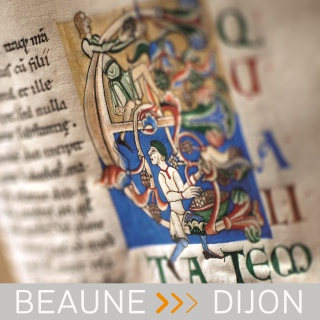 Monks Tour - Beaune > Dijon