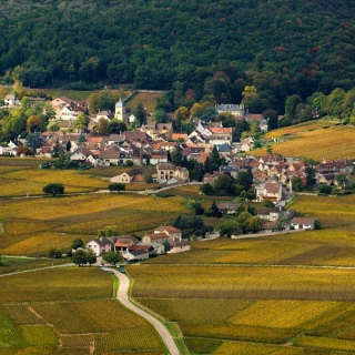 Village de Chambolle-Musigny © M Joly